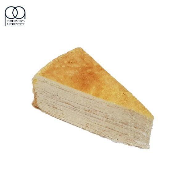 TPA Cheesecake Grahm Crust
