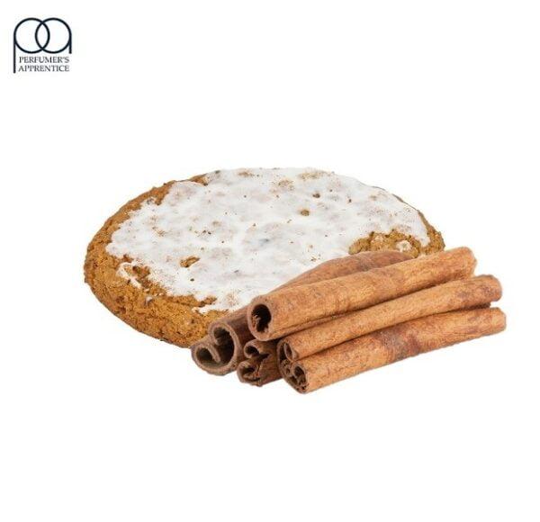 TPA Cinnamon Sugar Cookie