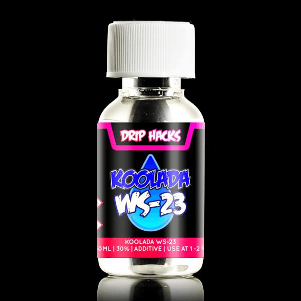 Drip Hacks Koolada WS-23 Geschmacksstoff