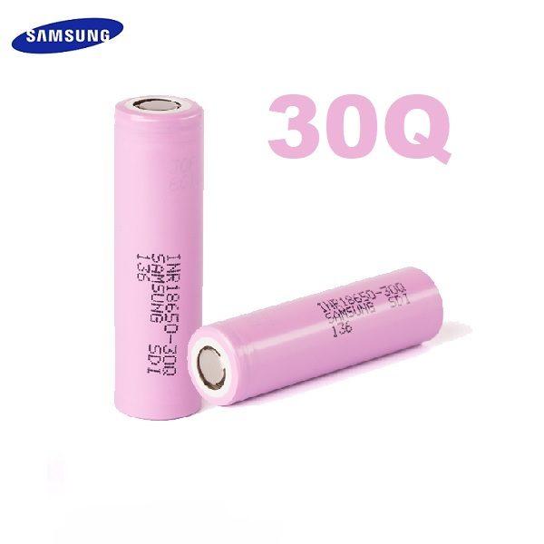 Samsung 30Q 18650 Akku