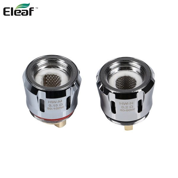 Eleaf HW Single Coil Ello