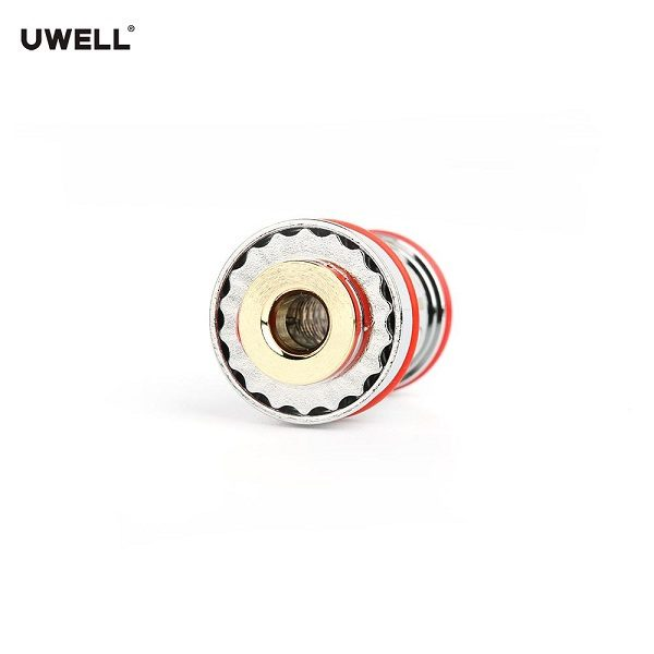Uwell Crown 4 Coils Selbstreinigung