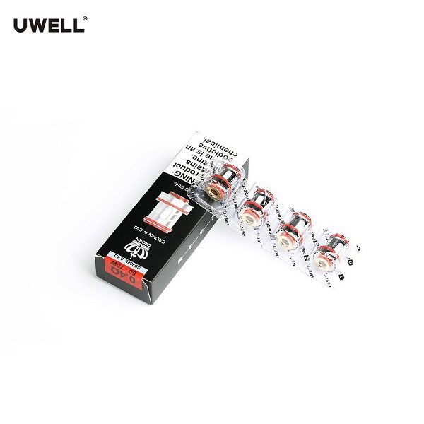 Uwell Crown 4 Coils 0.4 Ohm
