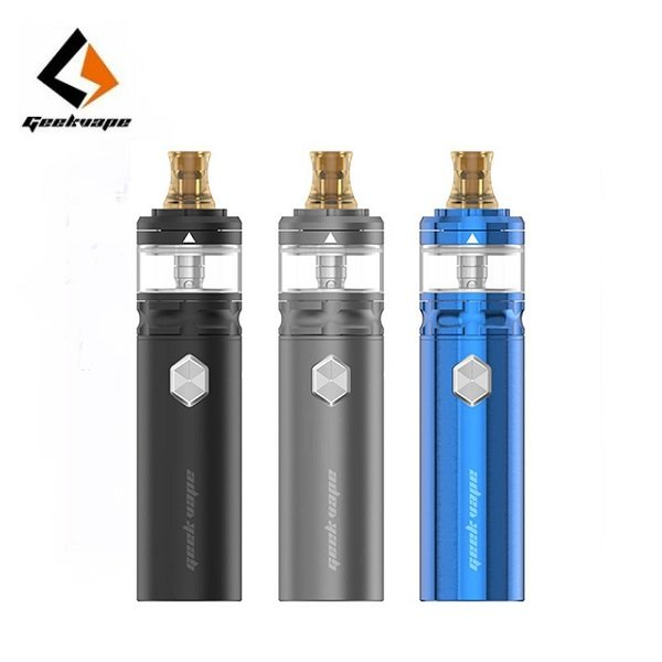 Geekvape Flint MTL Set