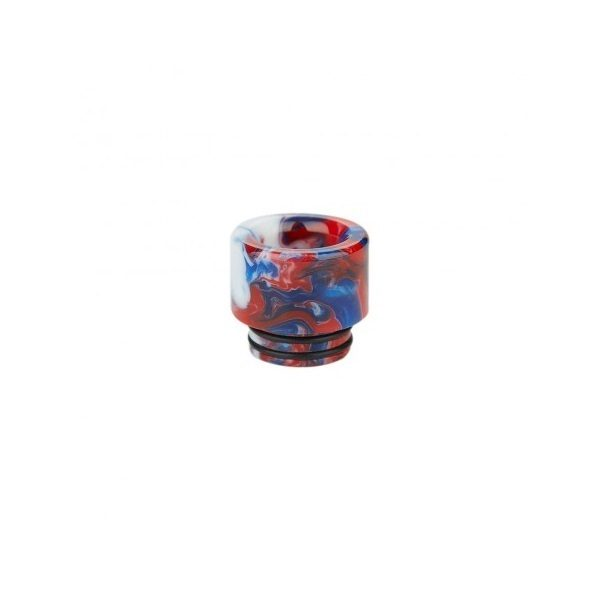 Mixed Resin Drip Tip 810 Typ A
