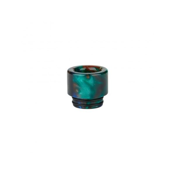 Mixed Resin Drip Tip 810 Typ C
