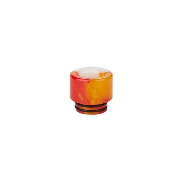 Mixed Resin Drip Tip 810 Typ D