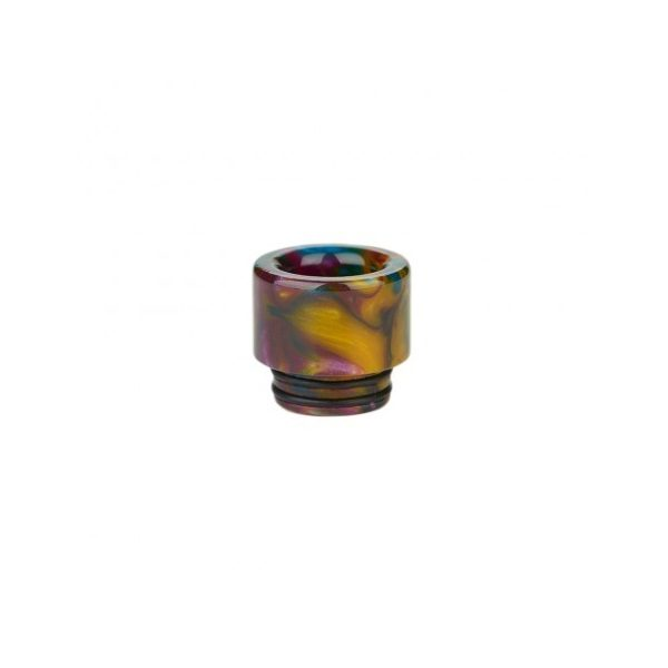Mixed Resin Drip Tip 810 Typ E