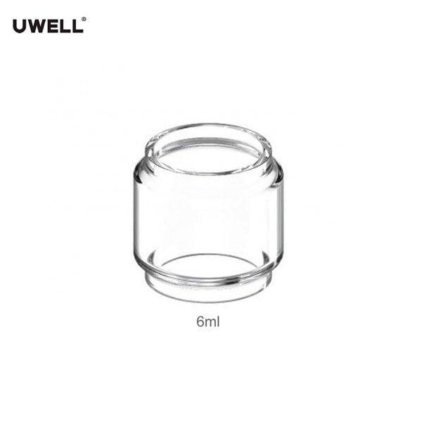 Uwell Crown 4 Ersatzglas