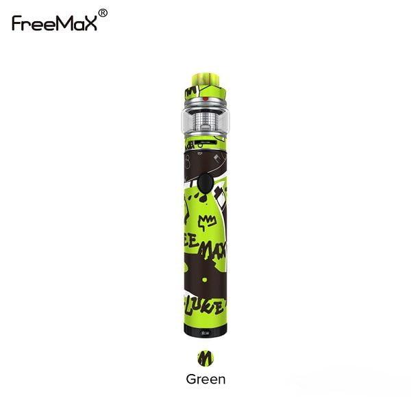 Freemax Twister Green