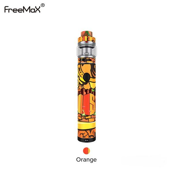 Freemax Twister Orange