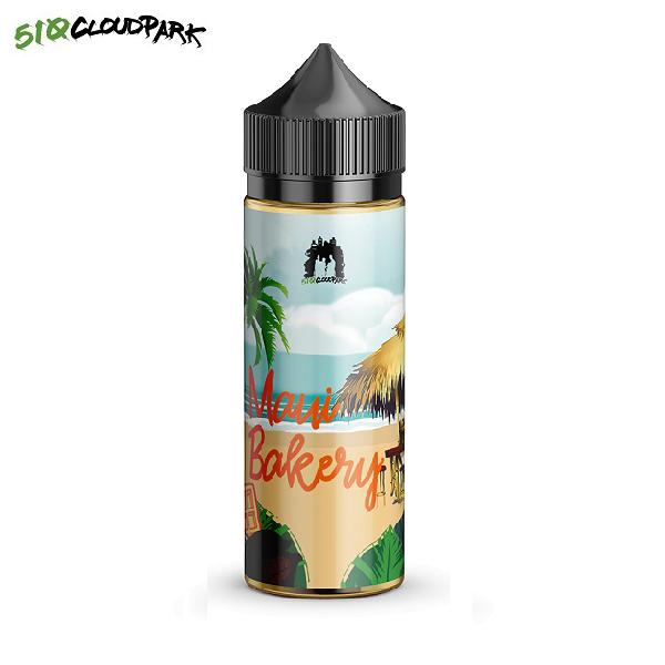 510Cloudpark Maui Bakery Aroma