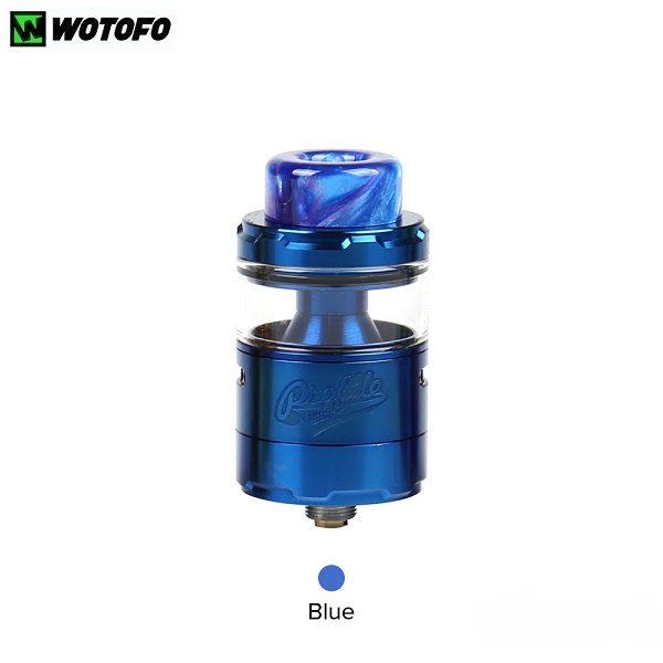Wotofo Profile Unity RTA Blue