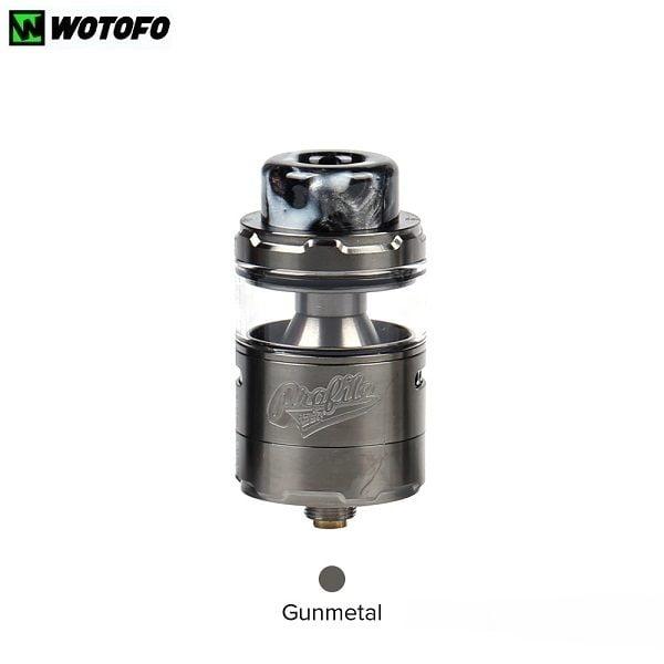 Wotofo Profile Unity RTA Guntmetal