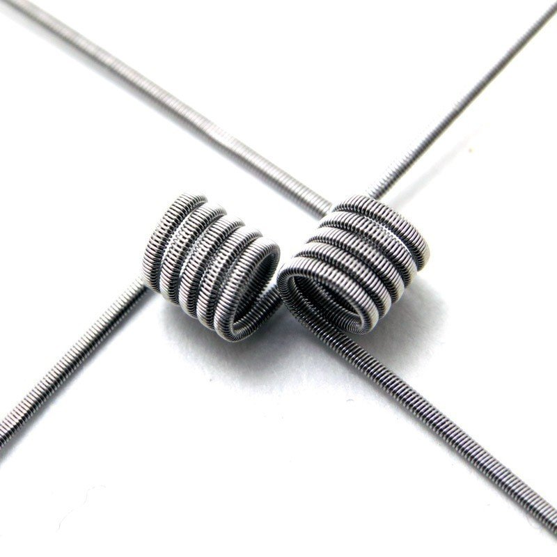 Vandy Vape Superfine MTL Fused Clapton Wire 1.65Ohm