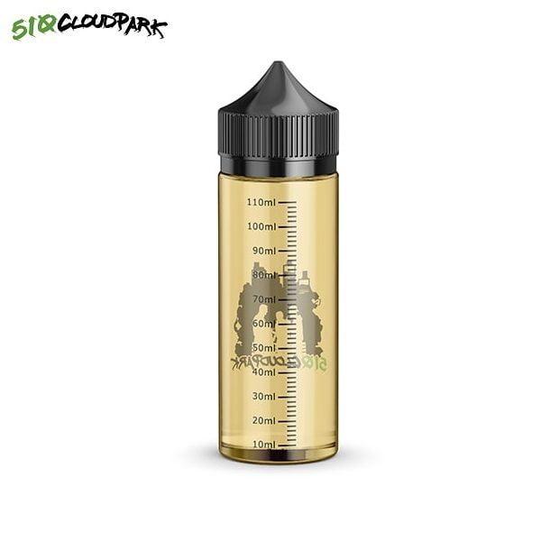 510CloudPark Flasche Skala