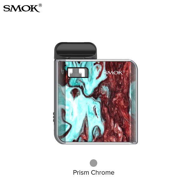 Smok Mico Pod Kit Prism Chrome