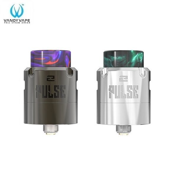 Vandy Vape Pulse V2 RDA Tiel