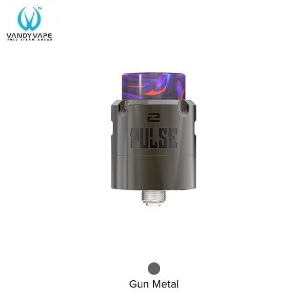 Vandy Vape Pulse V2 RDA Gun Metal