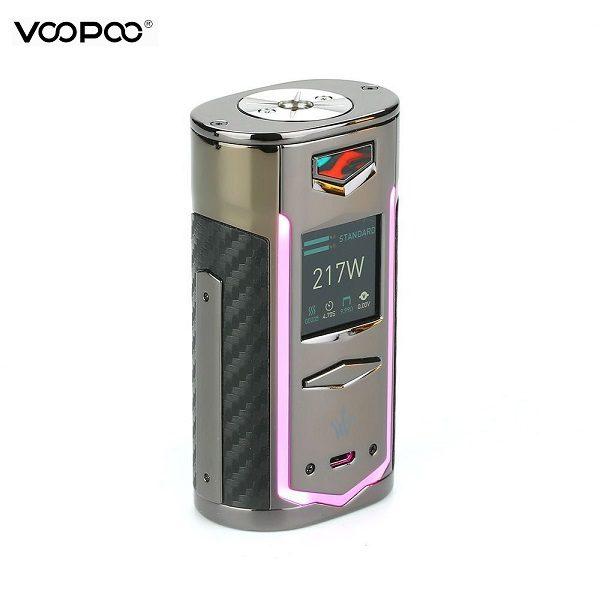 Voopoo X217 Akkutraeger LED