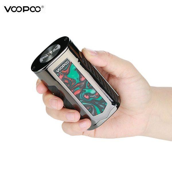 Voopoo X217 Akkutraeger Hand