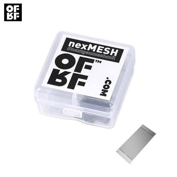 OFRF Nexmesh Mesh Coil Titel