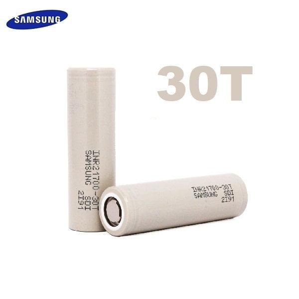 Samsung 30T Akku
