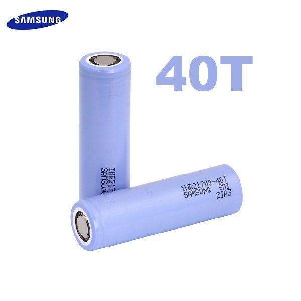 Samsung 40T Akku