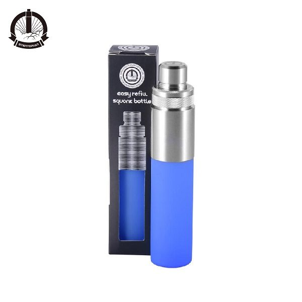 Stentorian Easy Refill Squonk Bottle Lieferumfang