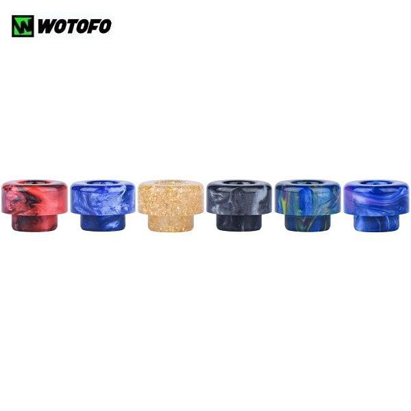 Wotofo Profile Unity Drip Dip Titel