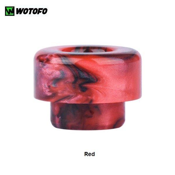 Wotofo Profile Unity Drip Dip Red