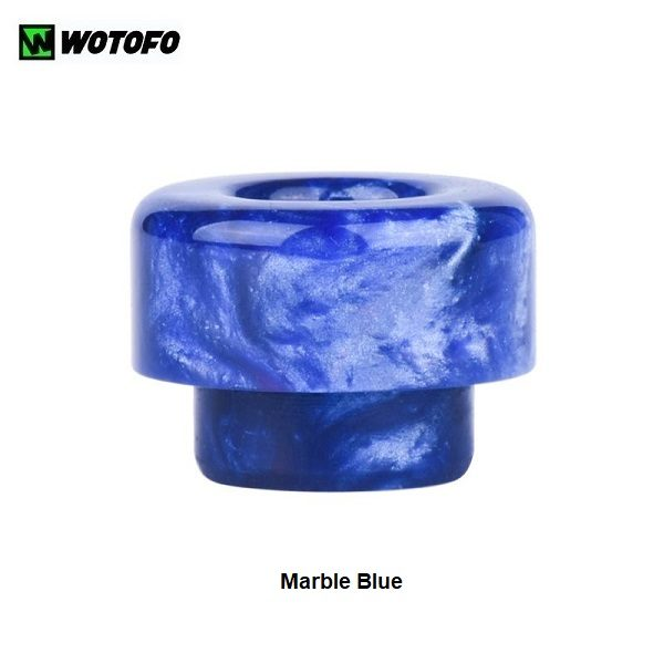 Wotofo Profile Unity Drip Dip Marble Blue