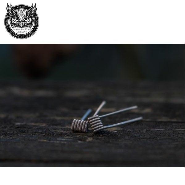 Aenigma Micro MTL Coil