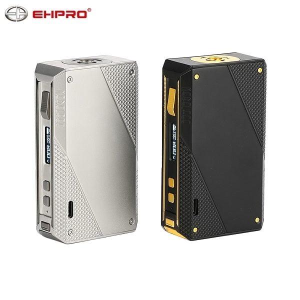 Ehpro Cold Steel 200 Titel