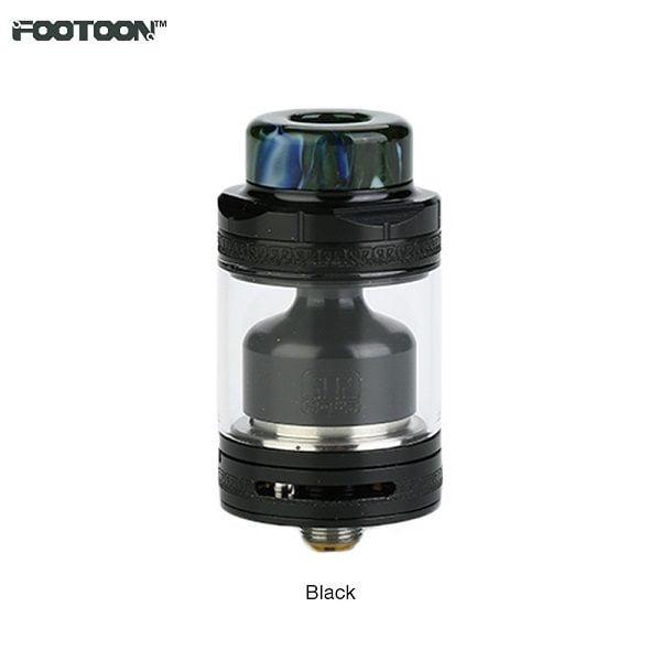 Footoon Aqua Master V2 RTA Black
