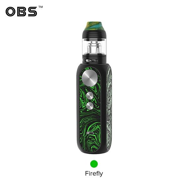 OBS Cube X Kit Firefly