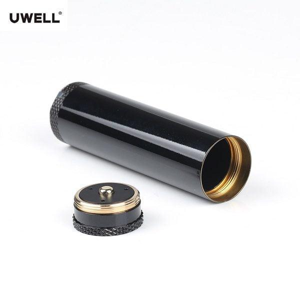 Uwell Soulkeeper Tube Mod Schalter