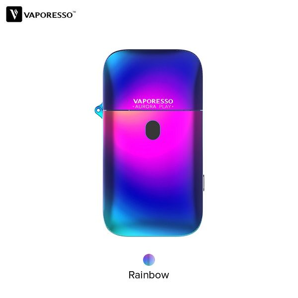 Vaporesso Aurora Play Pod Rainbow