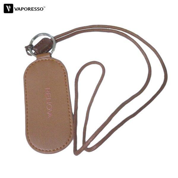 Vaporesso Renova Zero Leather Case mit Lederband