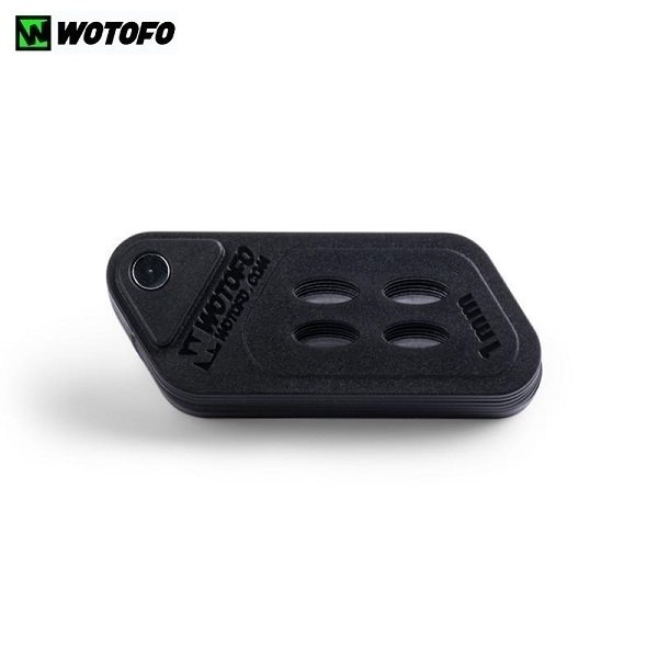 Wotofo Foldable Coil Trimmin Tool