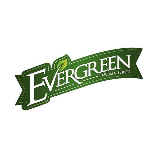 Evergreen Aromen