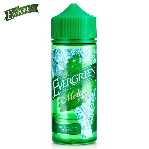 Evergreen Melon Mint Aroma