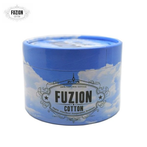 Fuzion Cotton Titel