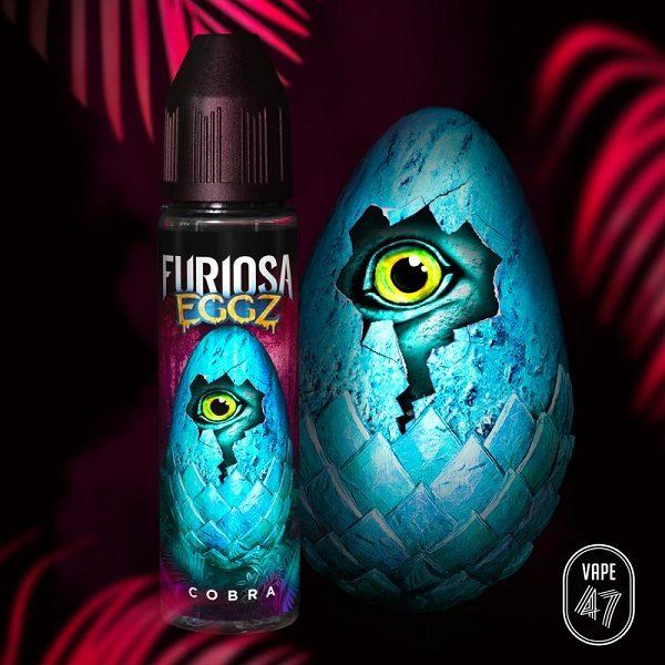 Furiosa Eggz Cobra Shortfill