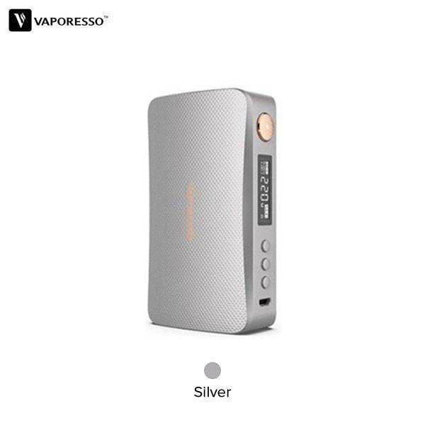 Vaporesso Gen Akkutraeger Silver