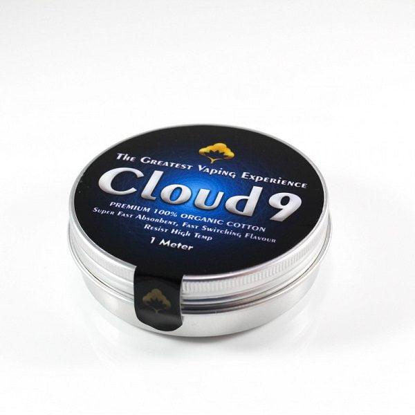 Cloud 9 Cotton Dose