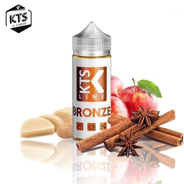 KTS Line Bronze Aroma Titel