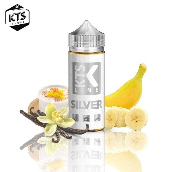 KTS Line Silver Aroma Titel