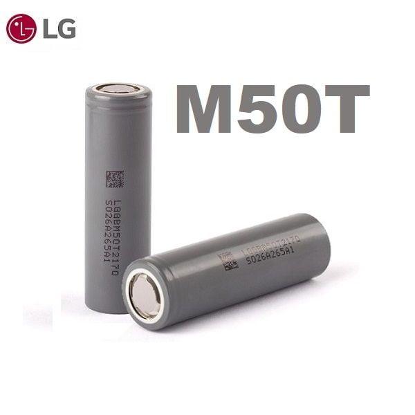 LG M50T 21700 Akku Titel