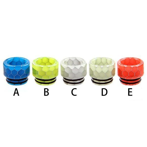 Noctilucent Drip Tip 810 Typ